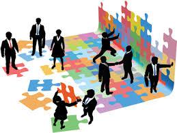دانلود پاورپوینت رابطه استراتژی و ساختار