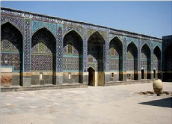 دانلود پاورپوینت روند شكلگیری مجموعه بناهای مذهبی و غیر مذهبی