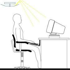 دانلود تحقیق روشنایی در محیط کار
