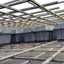 پاورپوینت سقف دال دوطرفه مجوف در 50 اسلاید به طور کامل و جامع همراه با تصاویر اجرایی و کاربردی