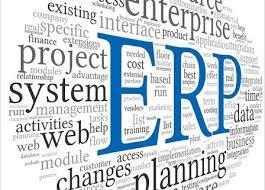 دانلود تحقیق سیستم های کنترل موجودی ERP