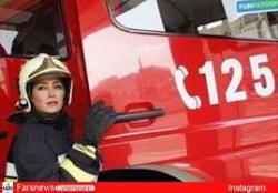 پکیج کامل استخدامی آتش نشانی به همراه پاسخنامه