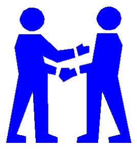 پاورپوینت مهارت برقراری ارتباط